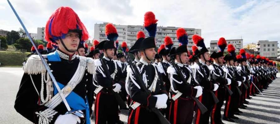 carabinieri concorso pubblico