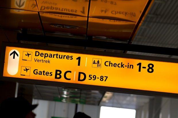 lavoro aeroporti italiani