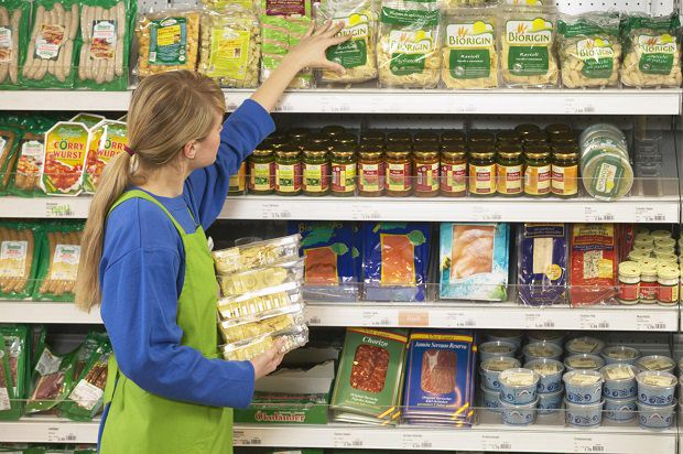 lavoro supermercati 2015