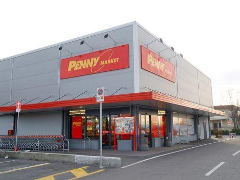 penny market lavoro