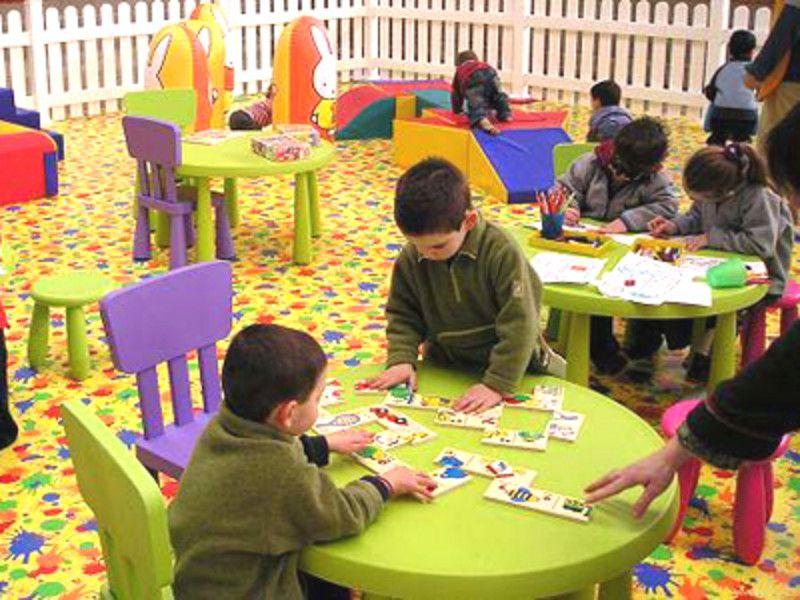 scuola infanzia lavoro concorso pubblico