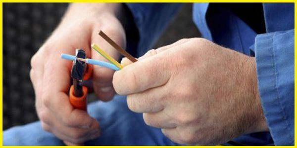 lavoro elettricista svizzera