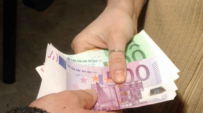 bonus bebè 960 euro