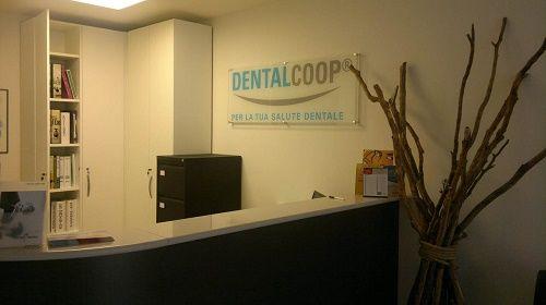 lavoro studio dentistico dentalcoop