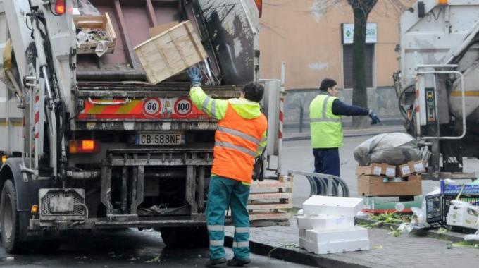 raccolta rifiuti concorso pubblico