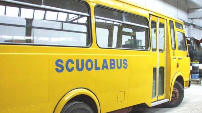lavoro autisti scuolabus