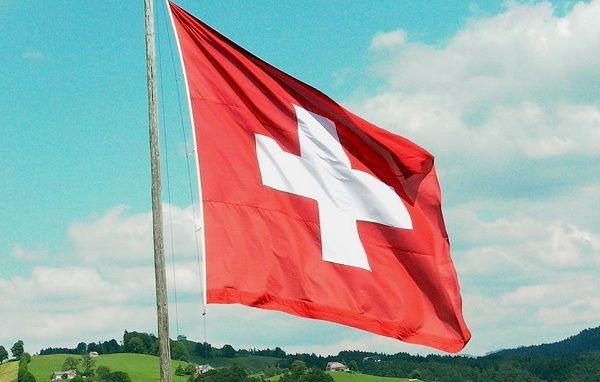 lavoro svizzera lusso