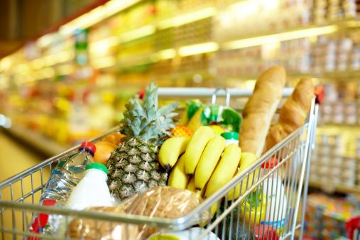 sprechi alimentari francia dona cibo