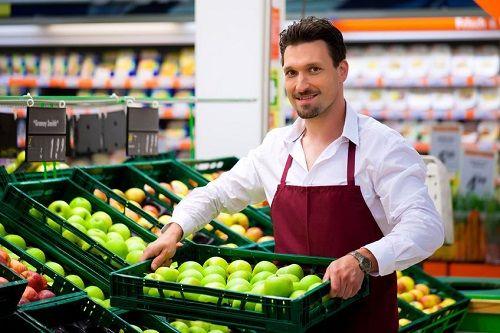 lavoro supermercati lidl e simply