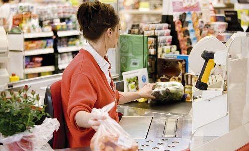 lavoro supermercati