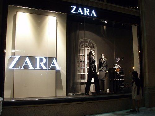 Nuove assunzioni Zara 2015 2016: ecco dove inviare il