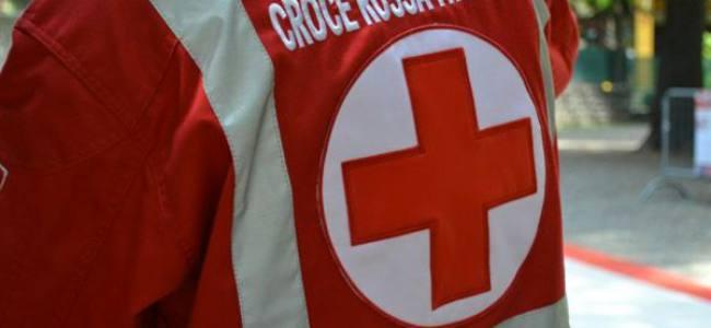 croce rossa lavoro