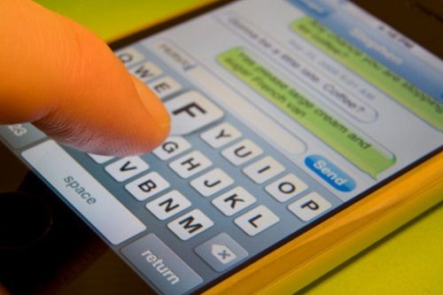 truffa sms europa