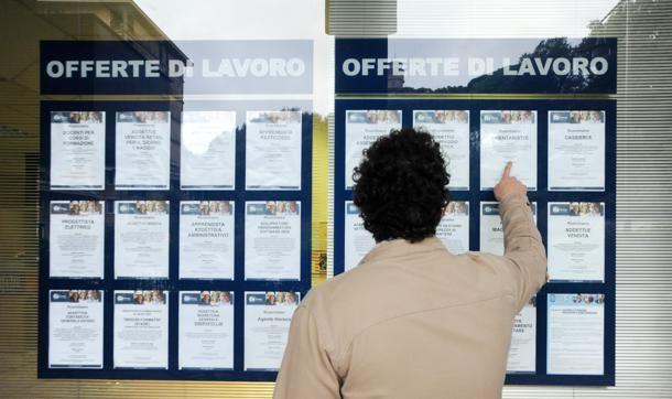centri impiego offerte di lavoro
