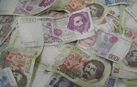 banconote lira