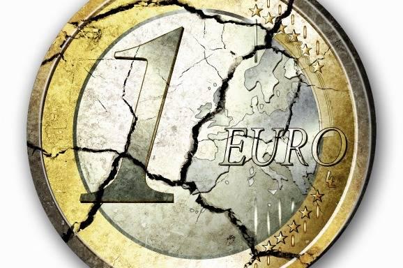 euro exit