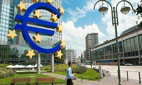 lavoro banca centrale europea bce