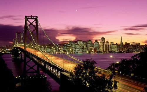 lavoro california