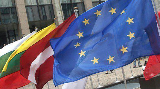 lavoro europa