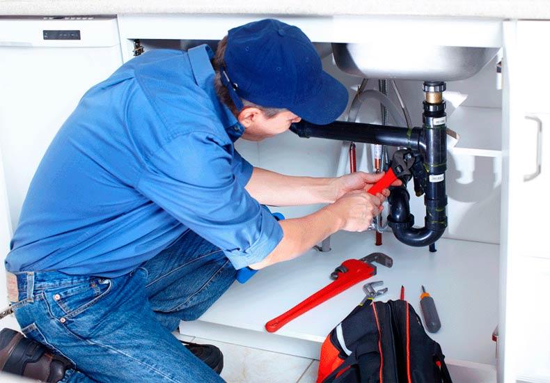 lavoro idraulico