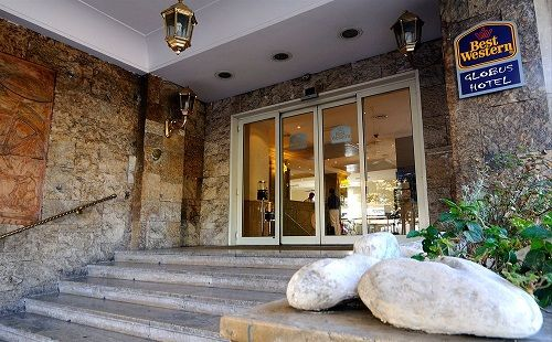 best western hotel lavoro italia