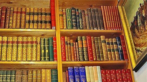lavorare nelle biblioteche