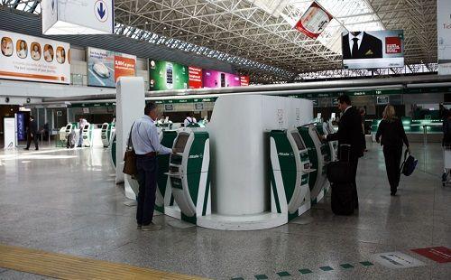 lavoro aeroporto italia europa mondo