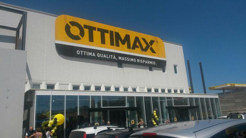 lavoro bricolage ottimax