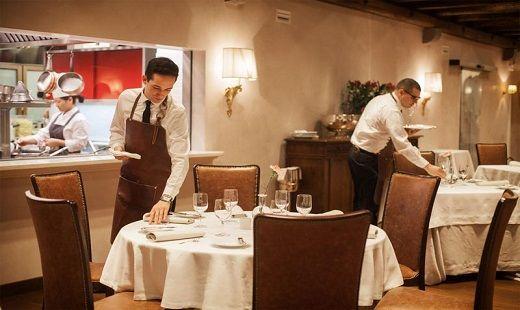 lavoro camerieri baristi gelatai regno unito