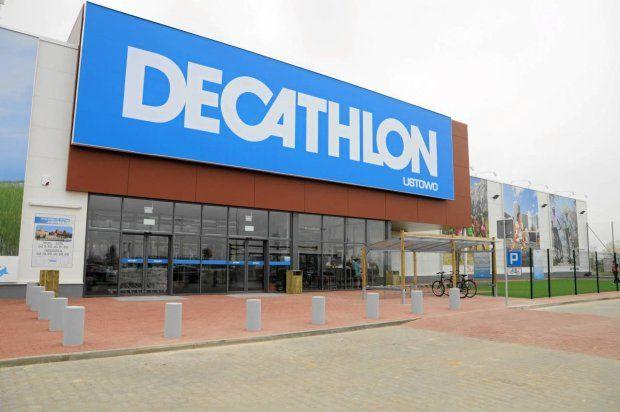 lavoro decathlon