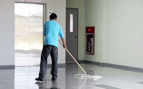 lavoro pulizie italia