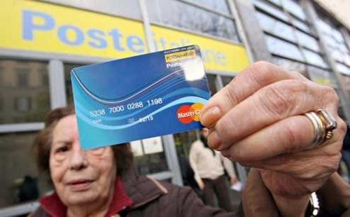 nuova social card poveri