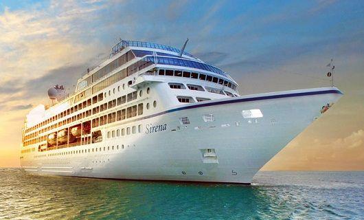 oceania cruises lavoro camerieri