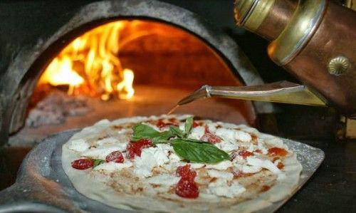 pizzaiolo stati uniti d'america USA