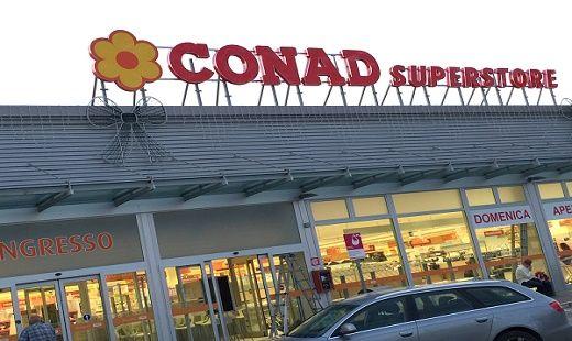 conad lavoro supermercato