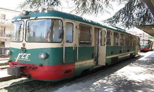 ferrovie Circumetnea