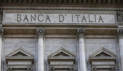 lavoro banca d'italia