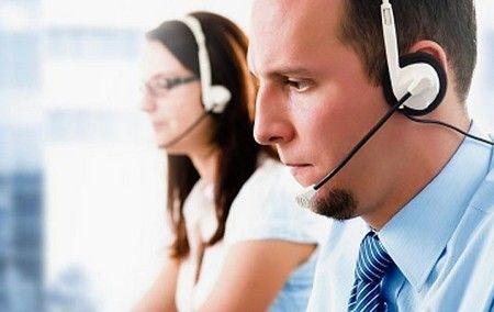 lavoro servizio clienti