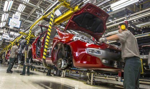 lavoro settore auto italia