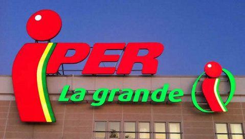 supermercati iper