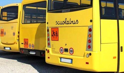 concorso pubblico scuolabus