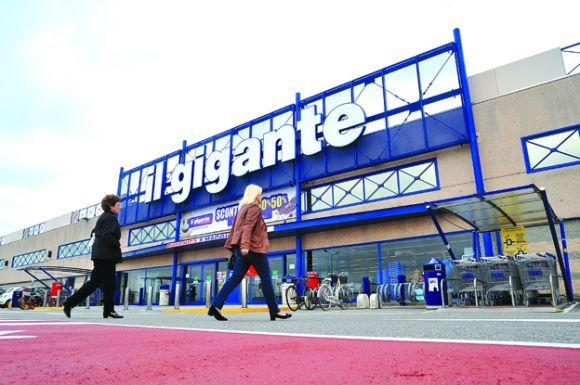 il gigante supermercati