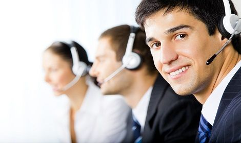 lavoro call center