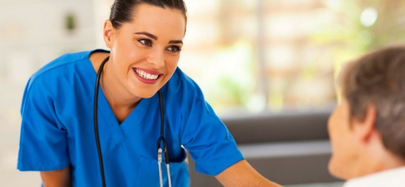 lavoro infermieri concorso pubblico indeterminato