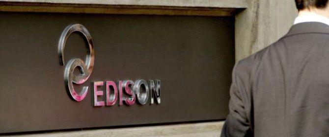 Edison lavoro