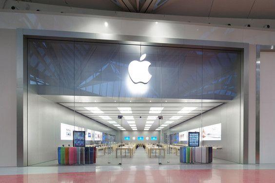 centro apple