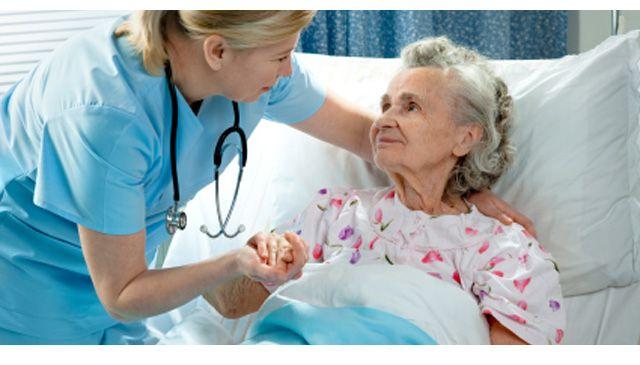 lavoro infermiere