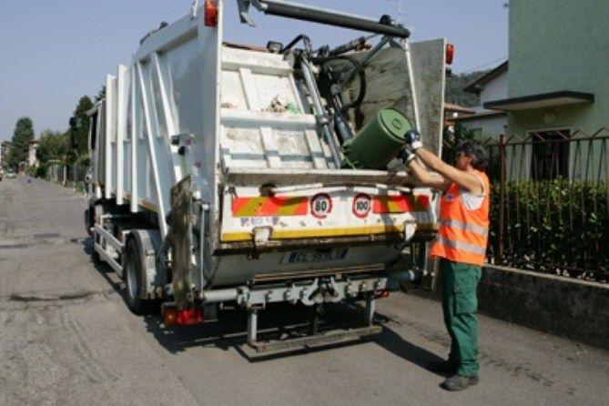 lavoro operatore ecologico