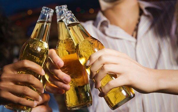 bere birra in giro per il mondo