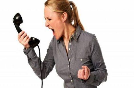chiamate call center